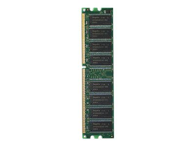 HPE - DDR - 512 MB - DIMM 184-PIN - 333 MHz / PC2700 - 2.5 V