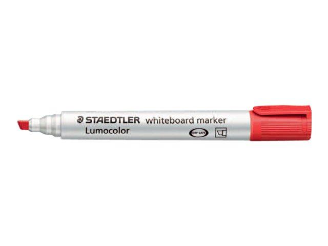 STAEDTLER Lumocolor - Marker - für Glas, Whiteboard, Porzellan - Grün - 2-5 mm