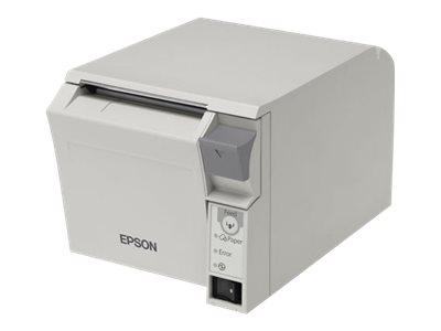 Epson TM T70II - Belegdrucker - Thermozeile - Rolle (7,95 cm) - 180 x 180 dpi - bis zu 250 mm/Sek.