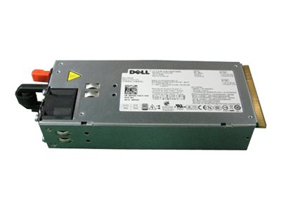 Dell - Stromversorgung redundant / Hot-Plug (Plug-In-Modul) - 1600 Watt - für PowerEdge C4130 (1600 Watt), T630 (1600 Watt)