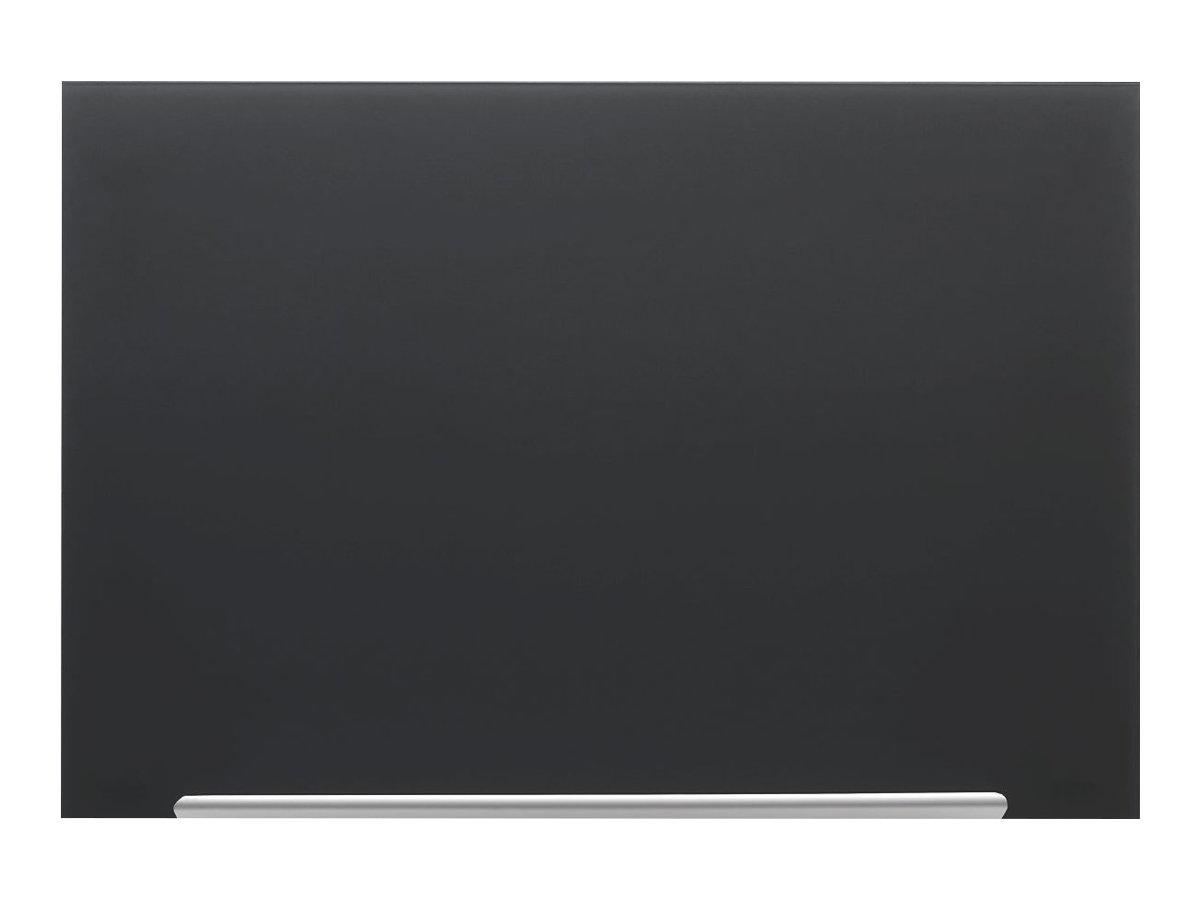 Nobo Diamond - Whiteboard - geeignet für Wandmontage - 1883 x 1059 mm - Temperglas - magnetisch