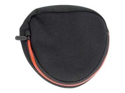 Jabra - Tasche für Headset (Packung mit 5) - für Evolve 80 Stereo, 80 MS stereo, 80 UC stereo