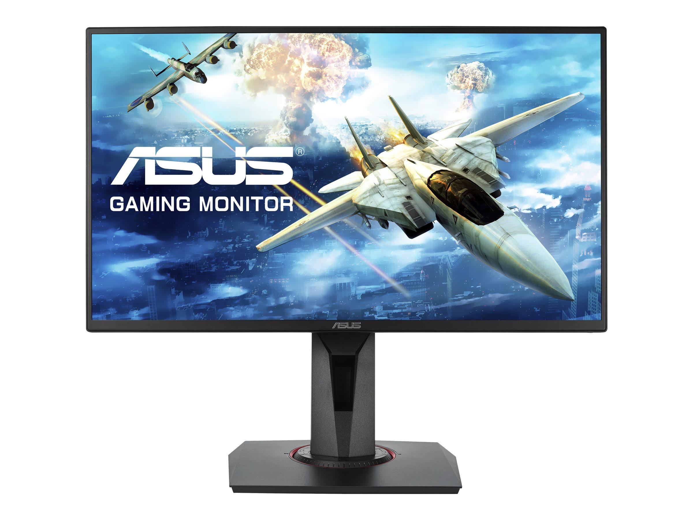 ASUS VG258QR - LED-Monitor - 62.23 cm (24.5