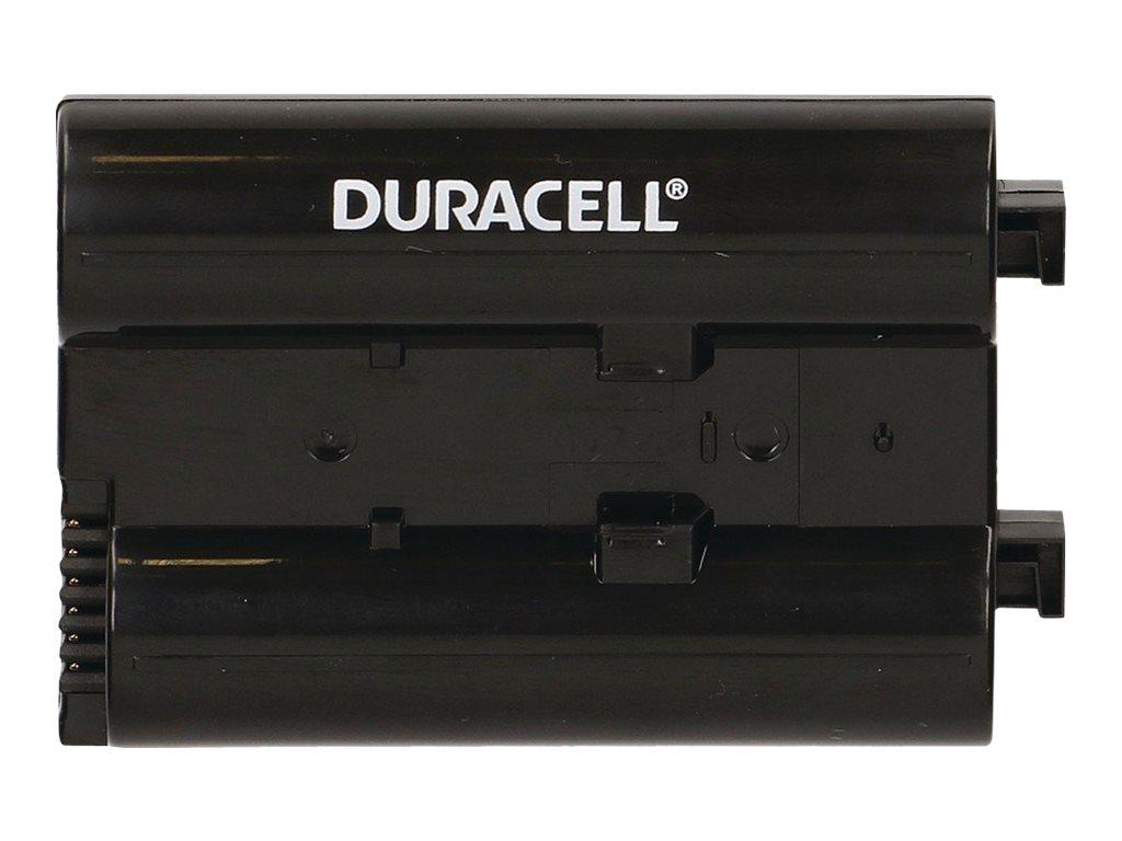 Duracell DRNEL4 - Batterie - Li-Ion - 2200 mAh - für Nikon D2H, D2HS, D2X, D2Xs, D3, D300, D300S, D3s, D3X