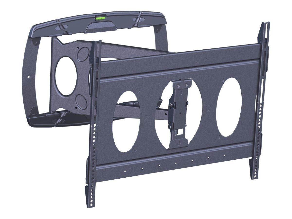 Vogel's PFW 6850 - Wandhalterung für LCD-/Plasmafernseher - Schwarz - Bildschirmgrösse: 81.28-182.9 cm (32