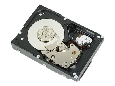 Dell - Festplatte - 4 TB - intern - 3.5