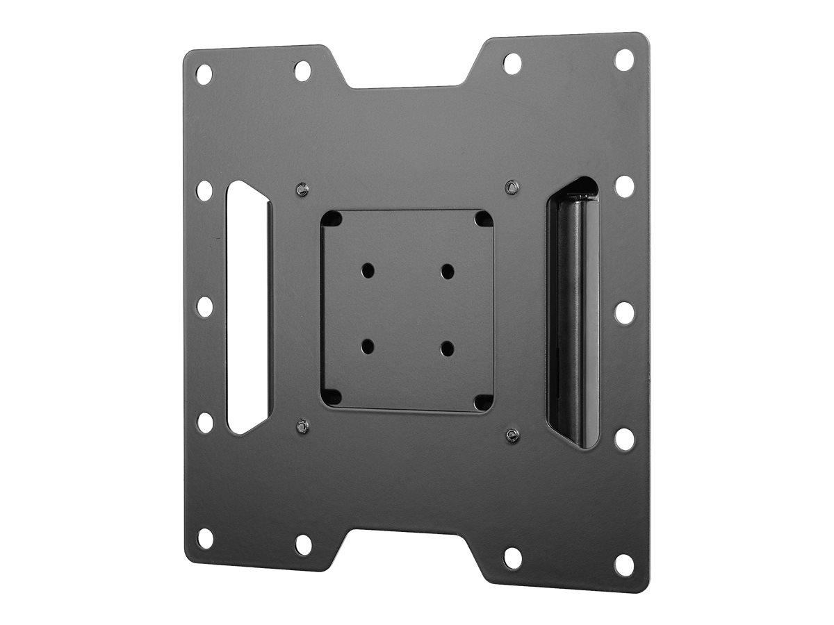 Peerless SmartMount Universal Flat Wall Mount SF632P - Befestigungskit (Wandplatte, Montage-Adapter, Hakenklammer) für LCD-Displ