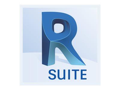 AutoCAD Revit LT Suite - Subscription Renewal (jährlich) - 1 Platz - kommerziell - Single-user, umgestellt von Wartung (Jahr 1)