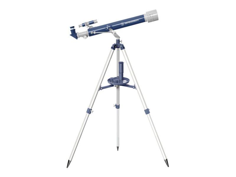 Bresser Junior - Teleskop - 60 mm - f/11.7 - Refraktor