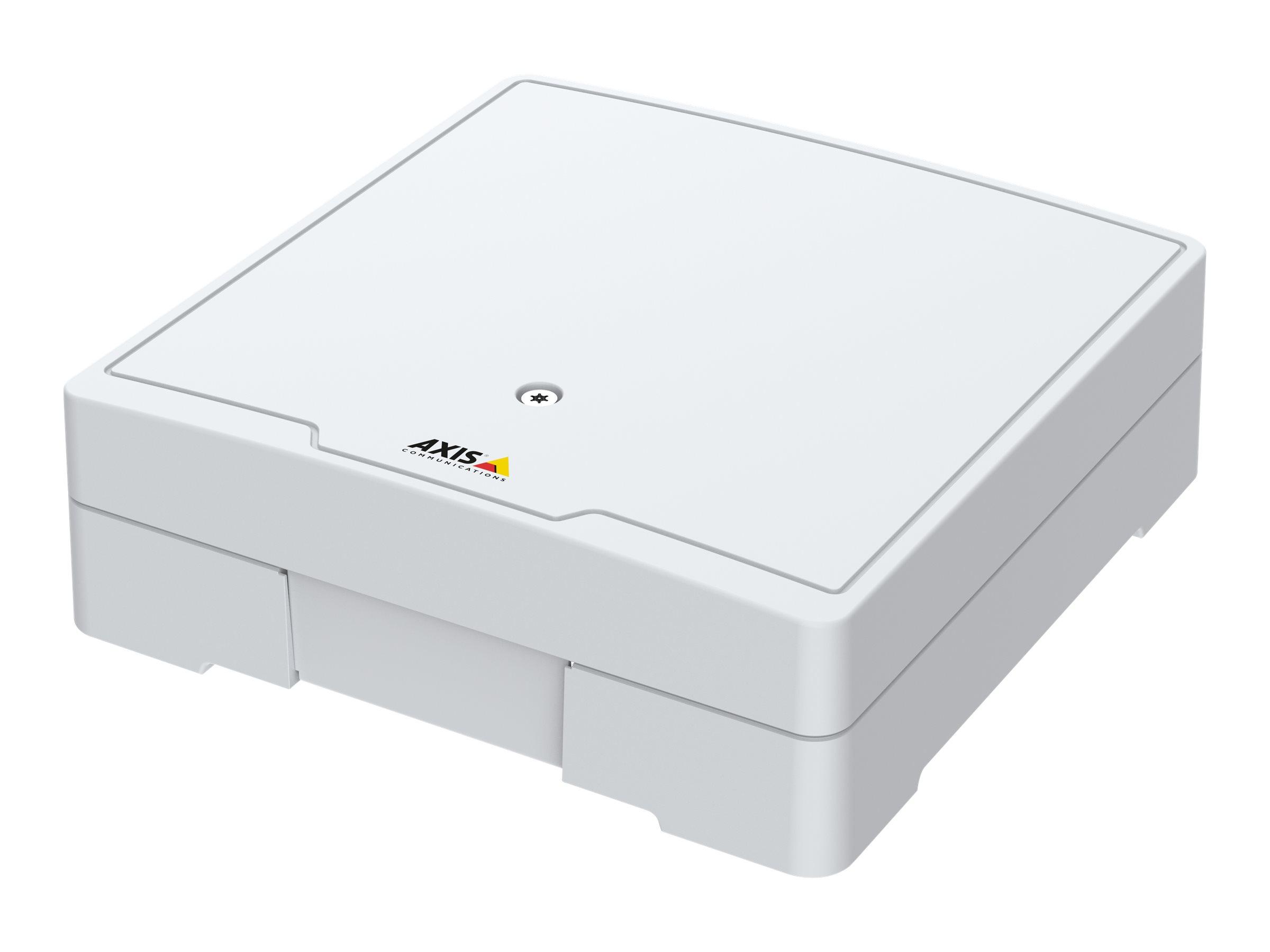 Axis A1601 Network Door Controller - Türsteuerung - weiss