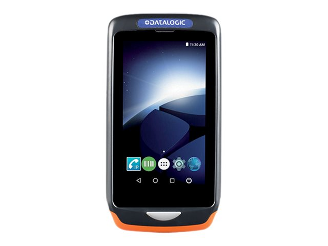 Datalogic Joya Touch A6 - Datenerfassungsterminal - Android 7.1 (Nougat) - 16 GB - 10.9 cm (4.3