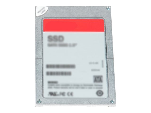 Dell - Solid-State-Disk - 400 GB - Hot-Swap - 2.5