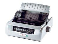 OKI Microline 5591eco - Drucker - monochrom - Punktmatrix - A3 - 360 dpi