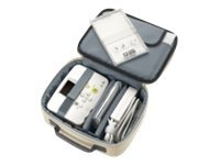 Canon DCC-CP2 - Tragetasche für Drucker - Grau - für SELPHY CP1000, CP1200 Printing Kit, CP800, CP810, CP820, CP910, CP910 Print