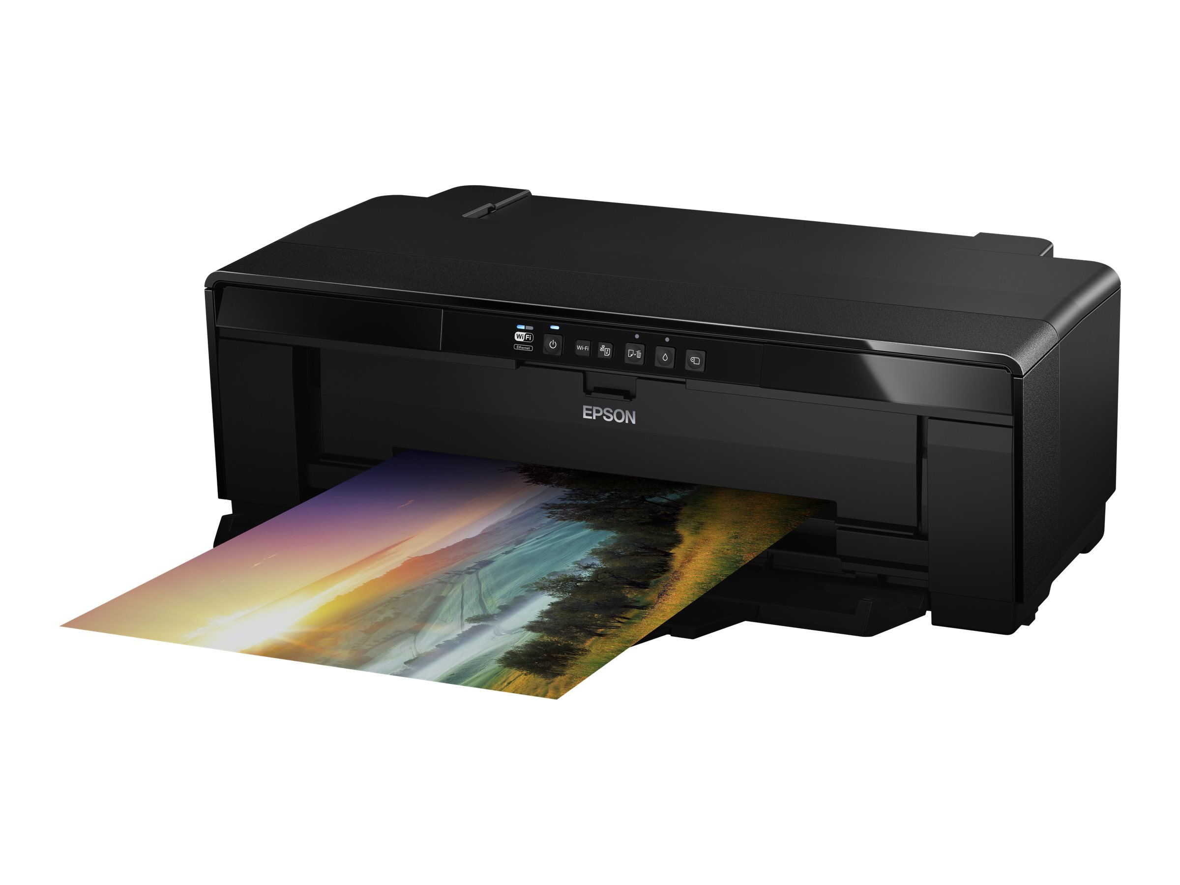 Epson SureColor SC-P400 - Drucker - Farbe - Tintenstrahl - A3 - 5760 x 1440 dpi