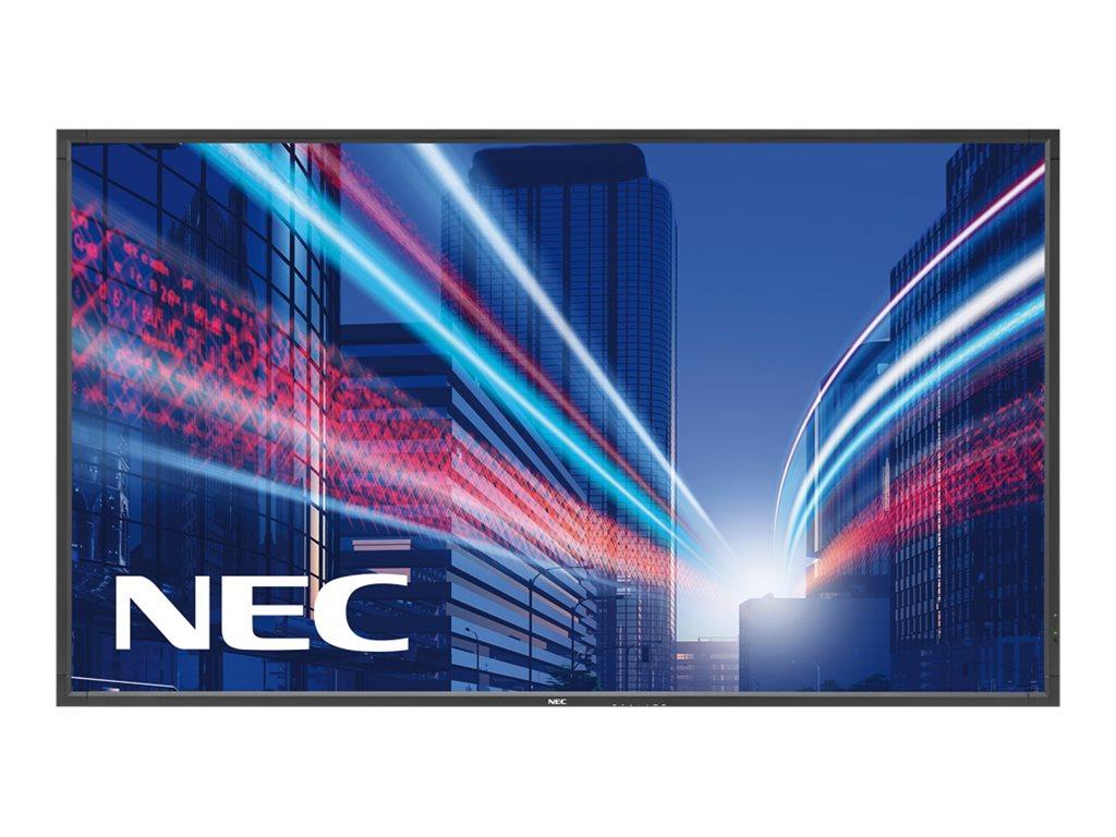 NEC MultiSync E705 - 178 cm (70