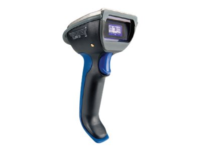 Intermec SR61B HD DPM - Barcode-Scanner - Handgerät - decodiert - Bluetooth 2.1 EDR