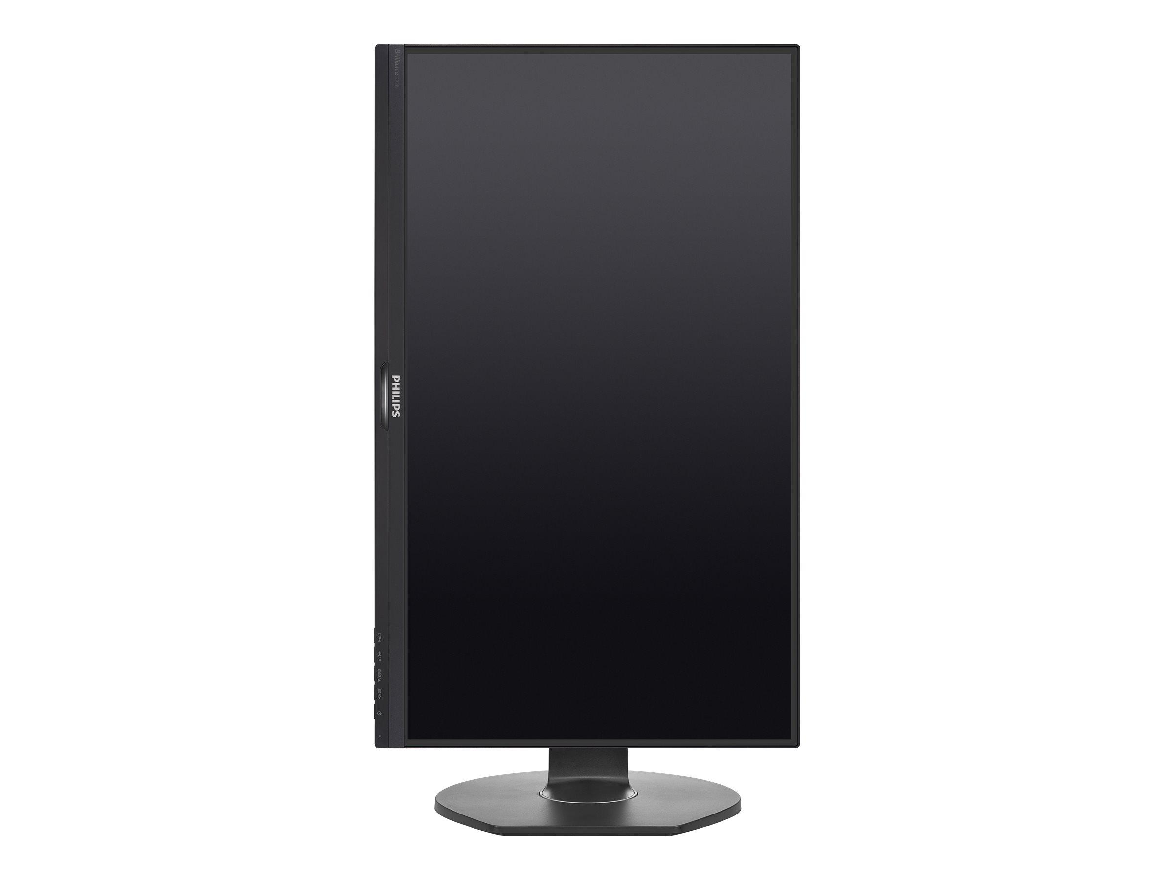 Philips Brilliance B-line 272B7QPJEB - LED-Monitor - 68.5 cm (27
