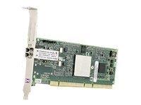 Emulex LP10000-E - Hostbus-Adapter - PCI-X - Fibre Channel