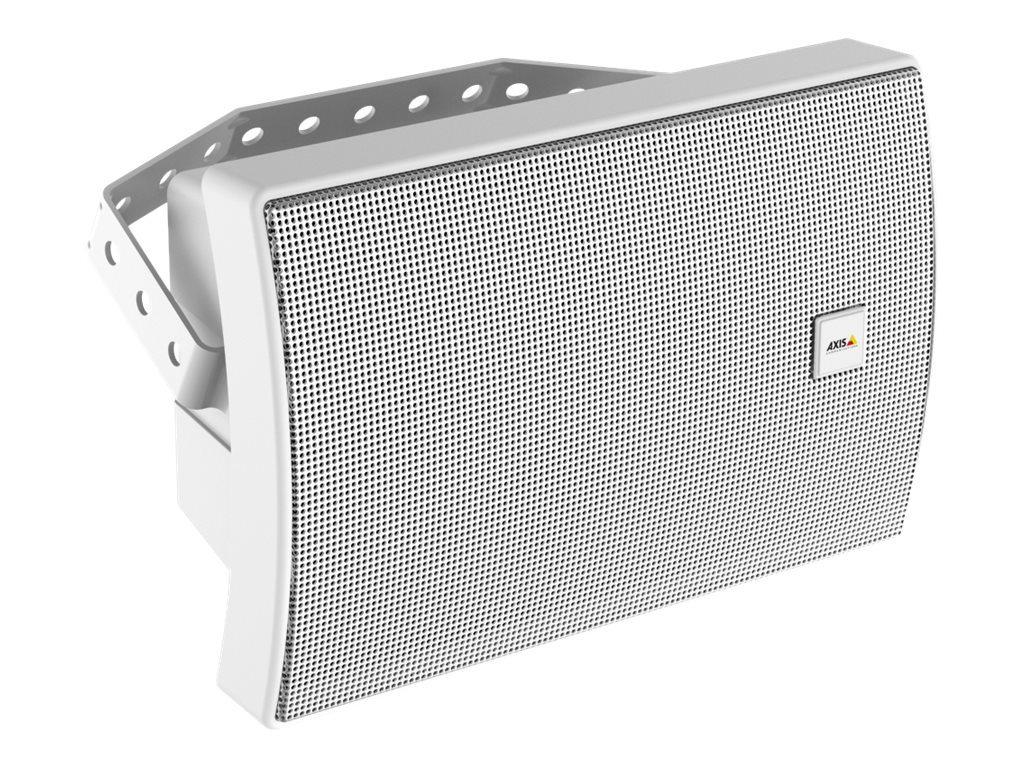 Axis C1004-E - IP Lautsprecher - für PA-System - PoE - 6 Watt - zweiweg