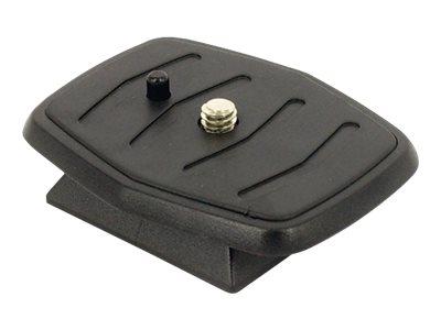 Velbon QB-4X - Schnellverschluss-Platte - für Velbon FHD-52Q; Sherpa 537