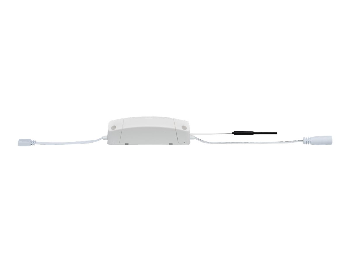 Paulmann SmartHome Zigbee YourLED - Controller für Lichtleiste - Grau, weiss