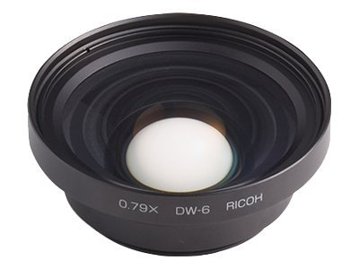 Ricoh DW-6 - Konverter - für Ricoh GX200; Caplio GX100, GX200