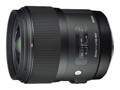Sigma Art - Objektiv - 35 mm - f/1.4 DG HSM - Pentax K