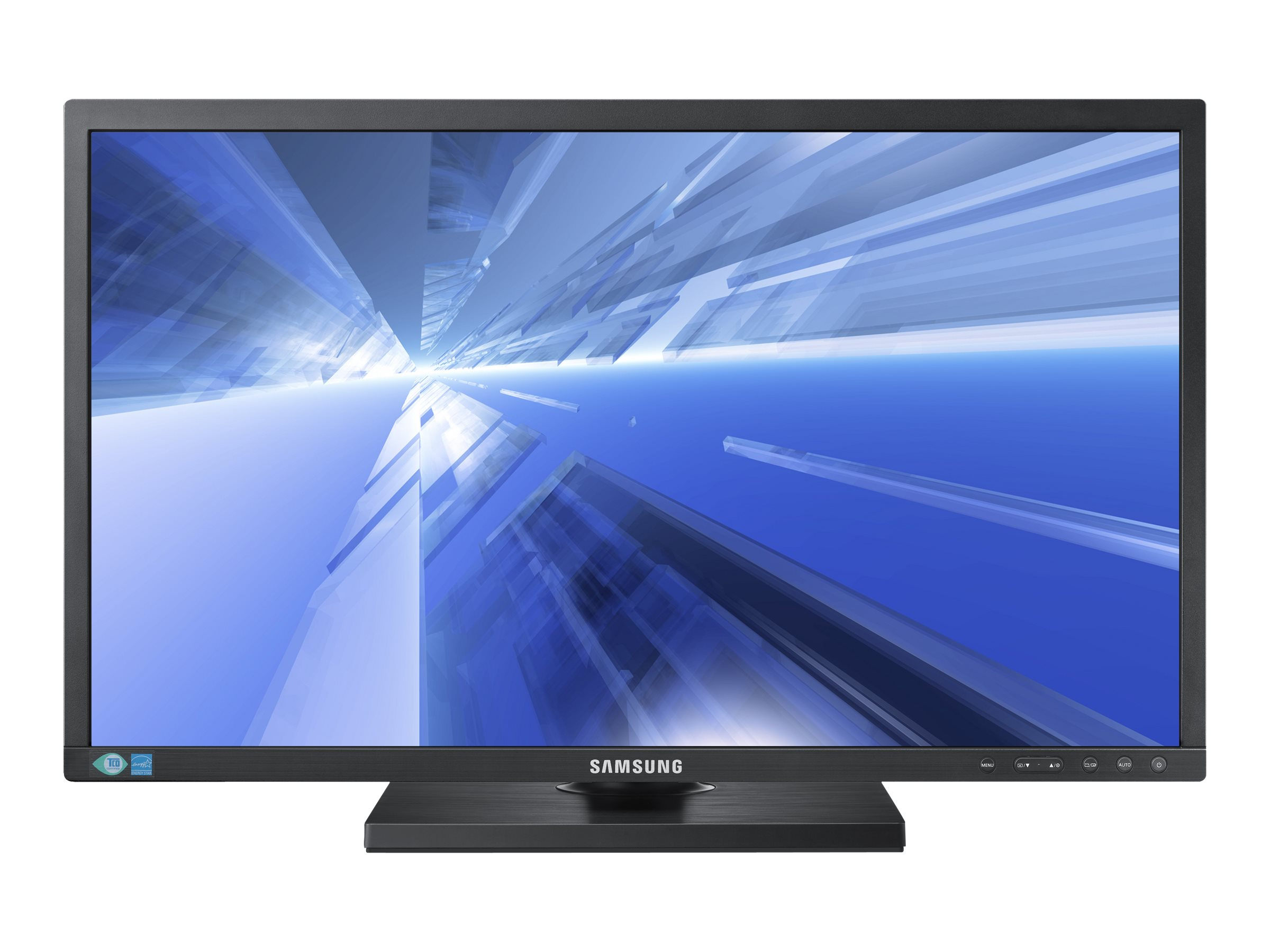 Samsung SE450 Series S27E450B - LED-Monitor - 68.6 cm (27