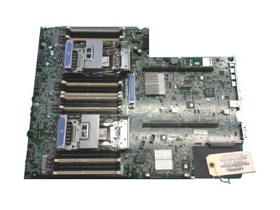 HPE - Motherboard - für ProLiant DL380p Gen8