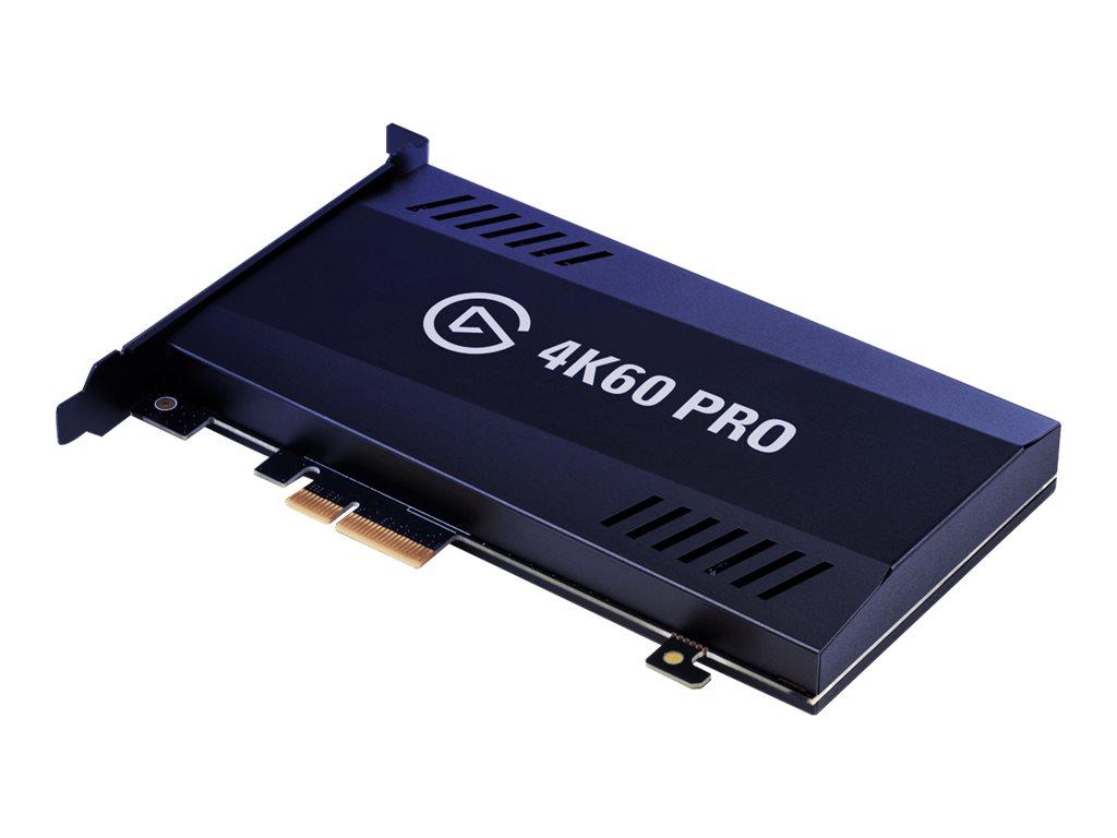 Elgato Game Capture 4K60 Pro - Videoaufnahmeadapter - PCIe x4