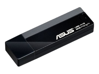 ASUS USB-N13 - Netzwerkadapter - USB 2.0 - 802.11b/g/n