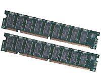 Sun - EDO RAM - 256 MB: 2 x 128 MB - DIMM, 168-polig - ECC - für Ultra 10; 5