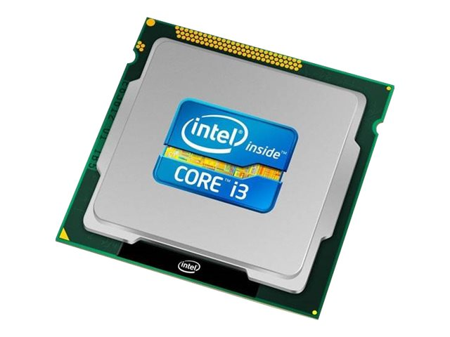 Intel Core i3 2120 - 3.3 GHz - 2 Kerne - 4 Threads - 3 MB Cache-Speicher - LGA1155 Socket