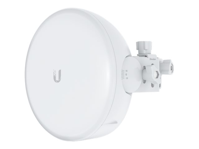 Ubiquiti AirMax GigaBeam Plus - Wireless Bridge - AirMax - AirMax - Gleichstrom