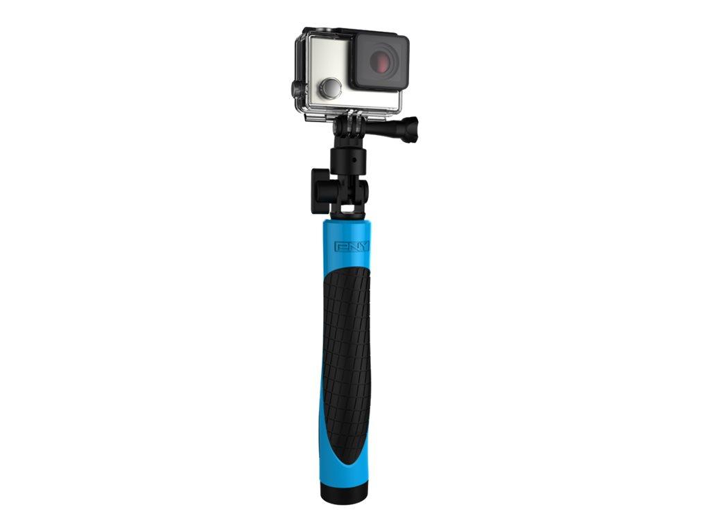 PNY THE ACTION POLE - Stützsystem - Selfie-Stick