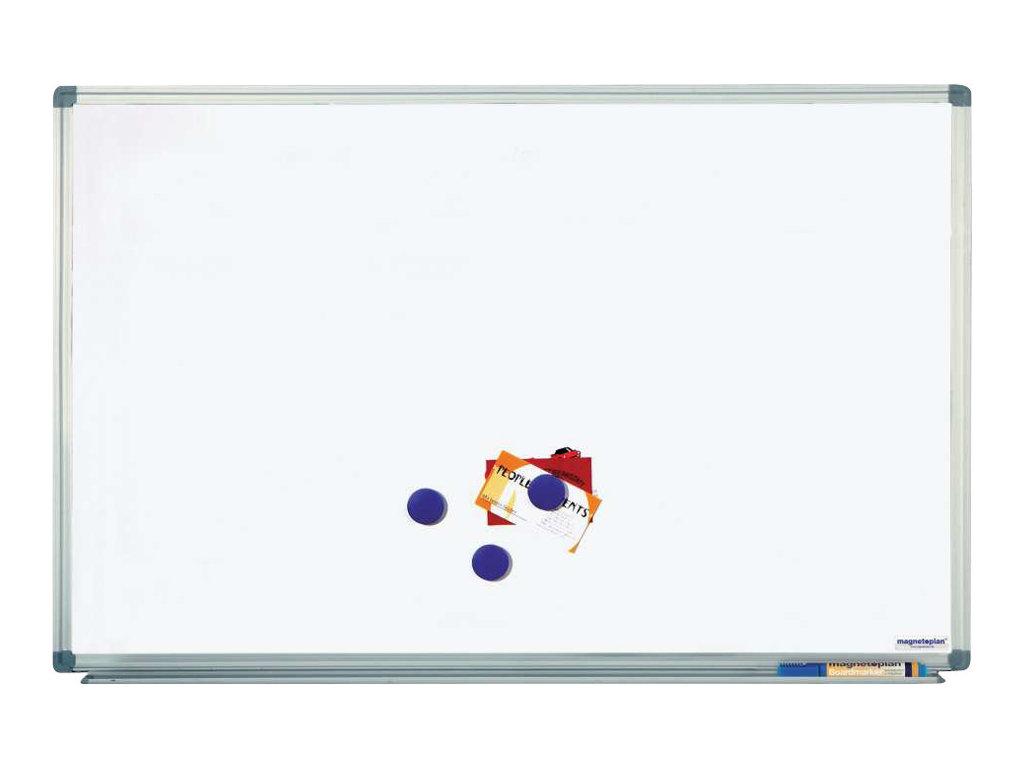 Magnetoplan SP - Whiteboard - geeignet für Wandmontage - 1200 x 900 mm - Acryl - magnetisch