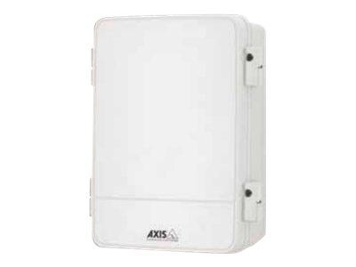 AXIS T98A15-VE - Gehäuse - geeignet für Wandmontage - weiss