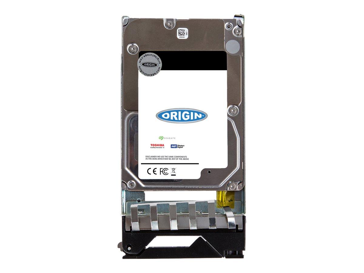 Origin Storage - Festplatte - 600 GB - Hot-Swap - 2.5