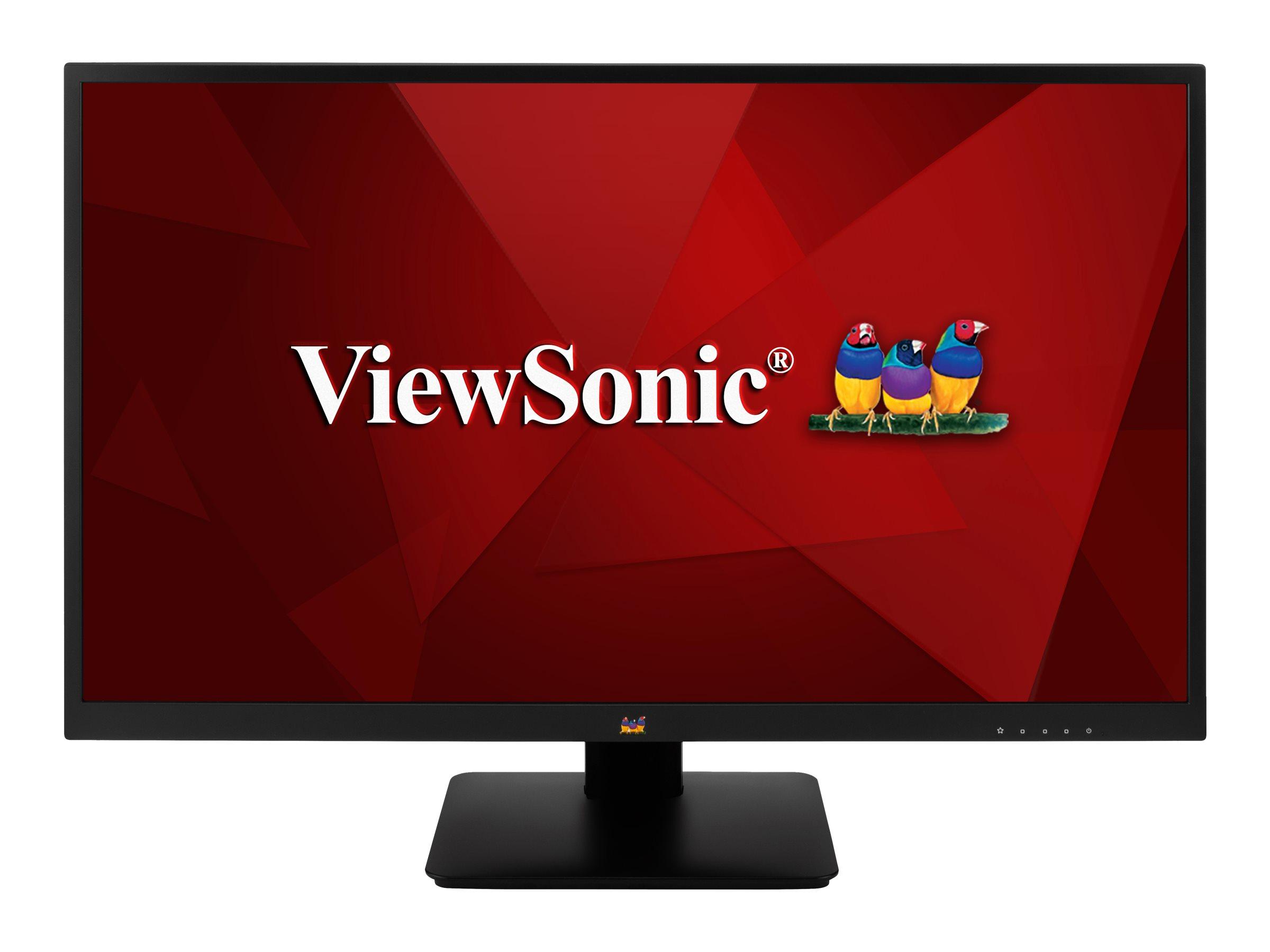ViewSonic VA2710-mh - LED-Monitor - 68.6 cm (27