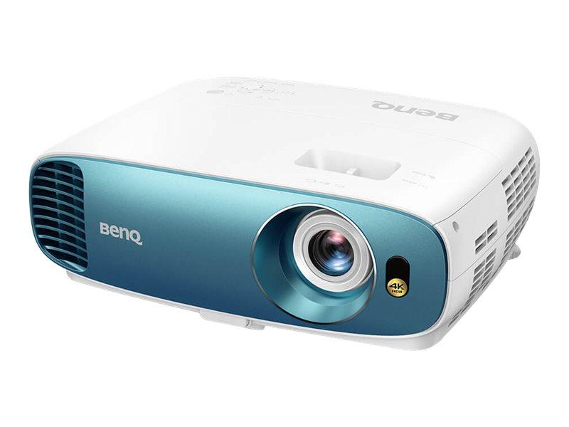 BenQ TK800M - DLP-Projektor - 3D - 3000 ANSI-Lumen - 3840 x 2160 - 16:9