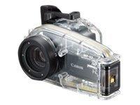 Canon WP-V2 - Unterwassergehäuse Camcorder - für LEGRIA HF M300, HF M307, HF M31, HF M32; VIXIA HF M30, HF M300, HF M301, HF M31