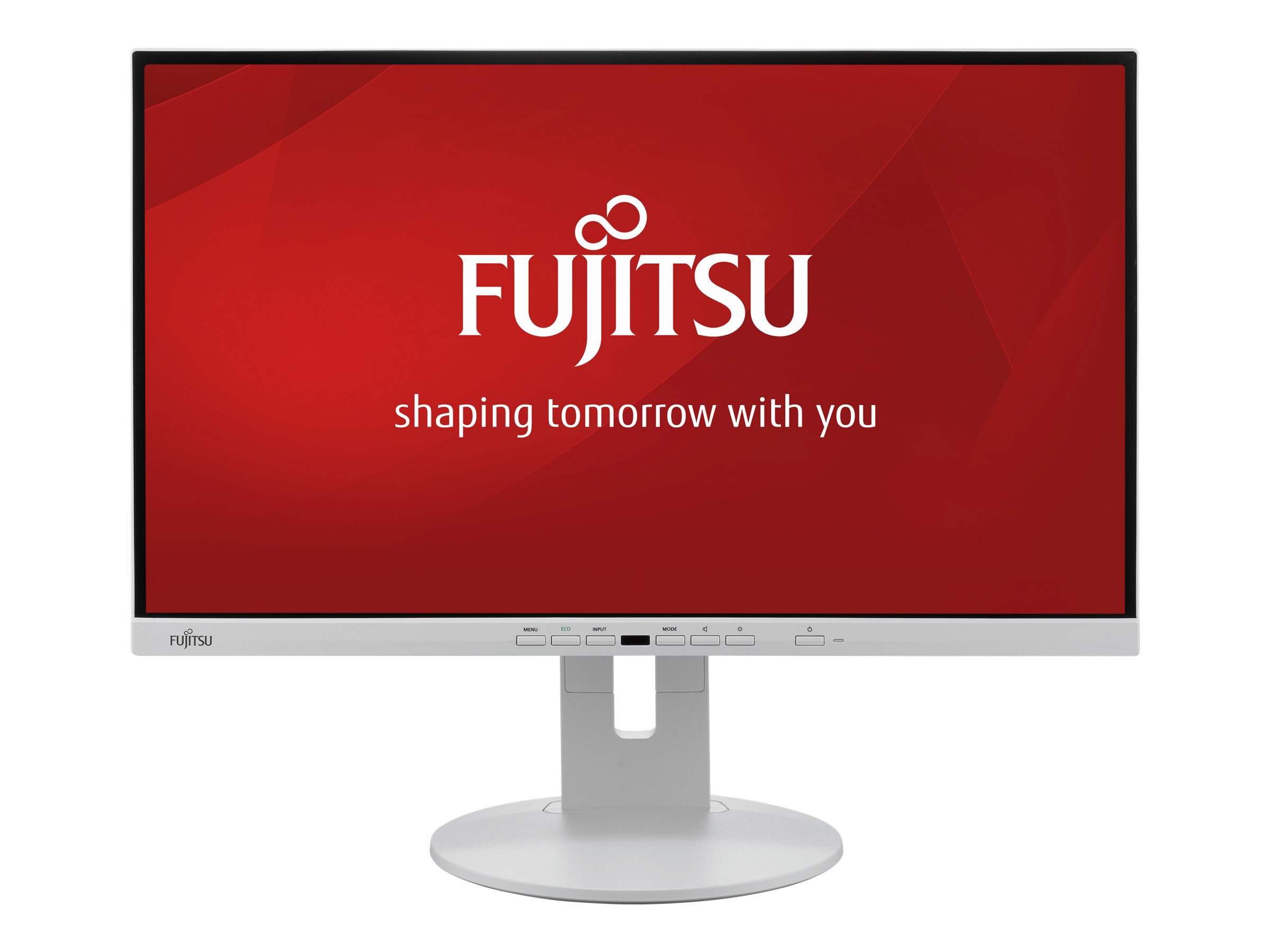 Fujitsu P24-9 TE - LED-Monitor - 60.5 cm (23.8