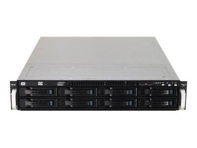 ASUS RS520-E6/ERS8 - Server - Rack-Montage - 2U - zweiweg - RAM 0 MB