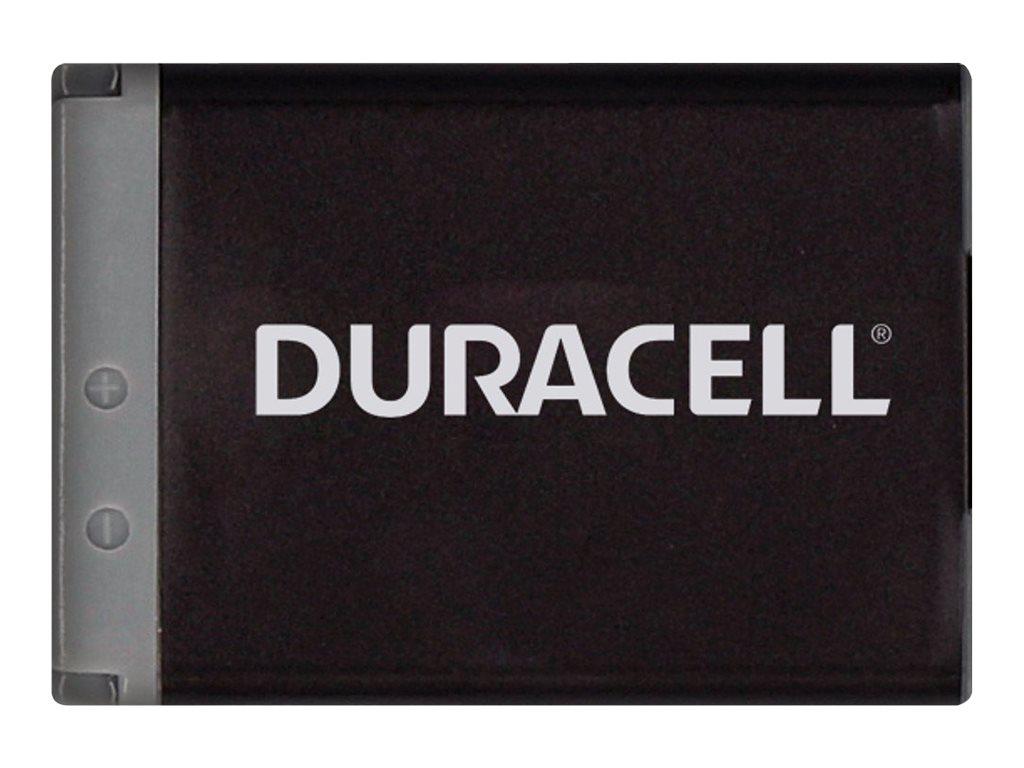 Duracell - Batterie - Li-Ion - 1010 mAh - für Canon PowerShot G1, G5, G7, G9, SX620, SX720, SX730, SX740