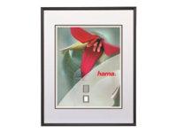 Hama Sevilla - Fotorahmen - Konzipiert für: 11x13,8 Zoll (28x35 cm) - Kunststoff - rechteckig