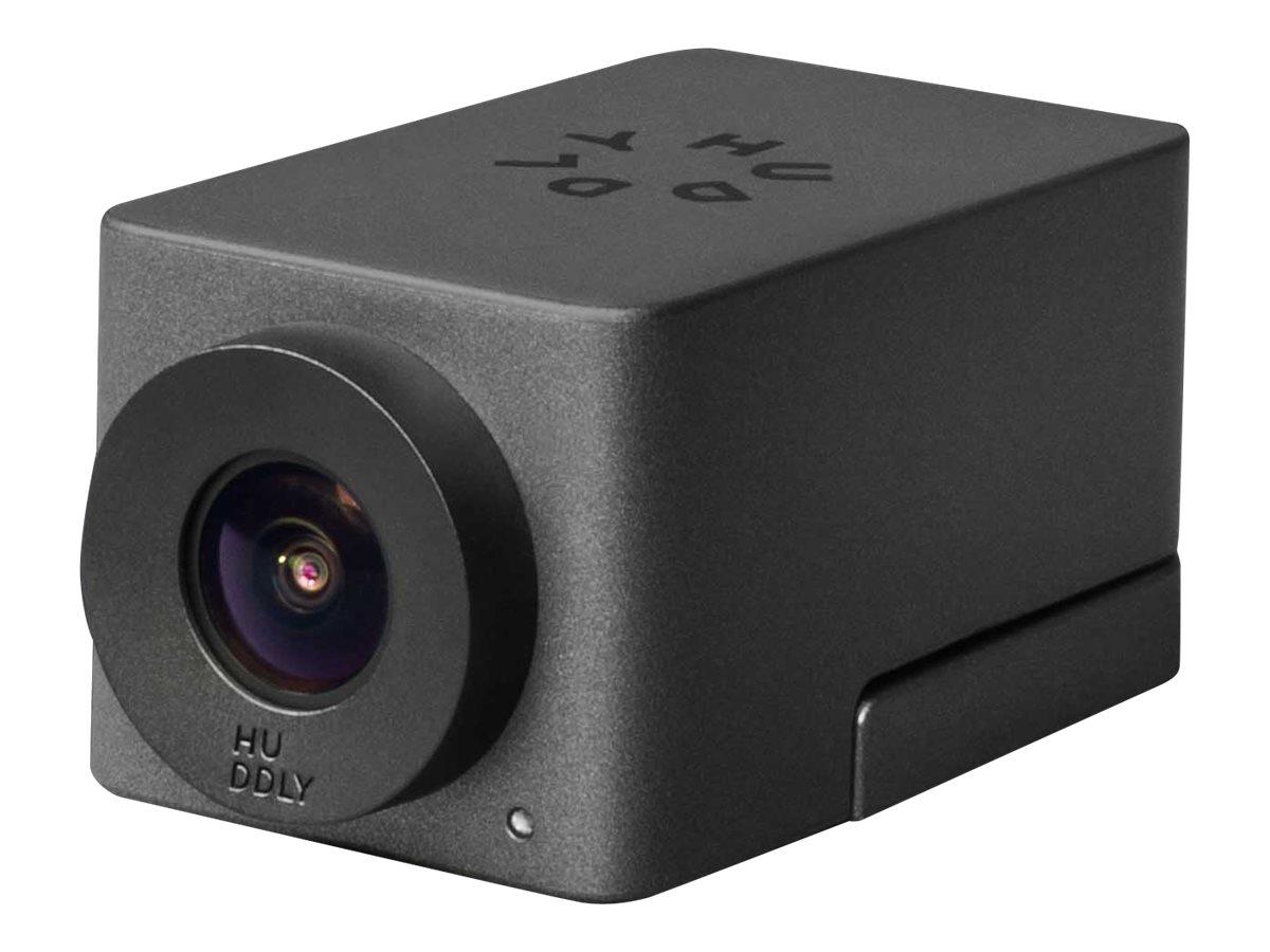 Huddly GO - Konferenzkamera - Farbe - 16 MP - 720p - USB 3.0
