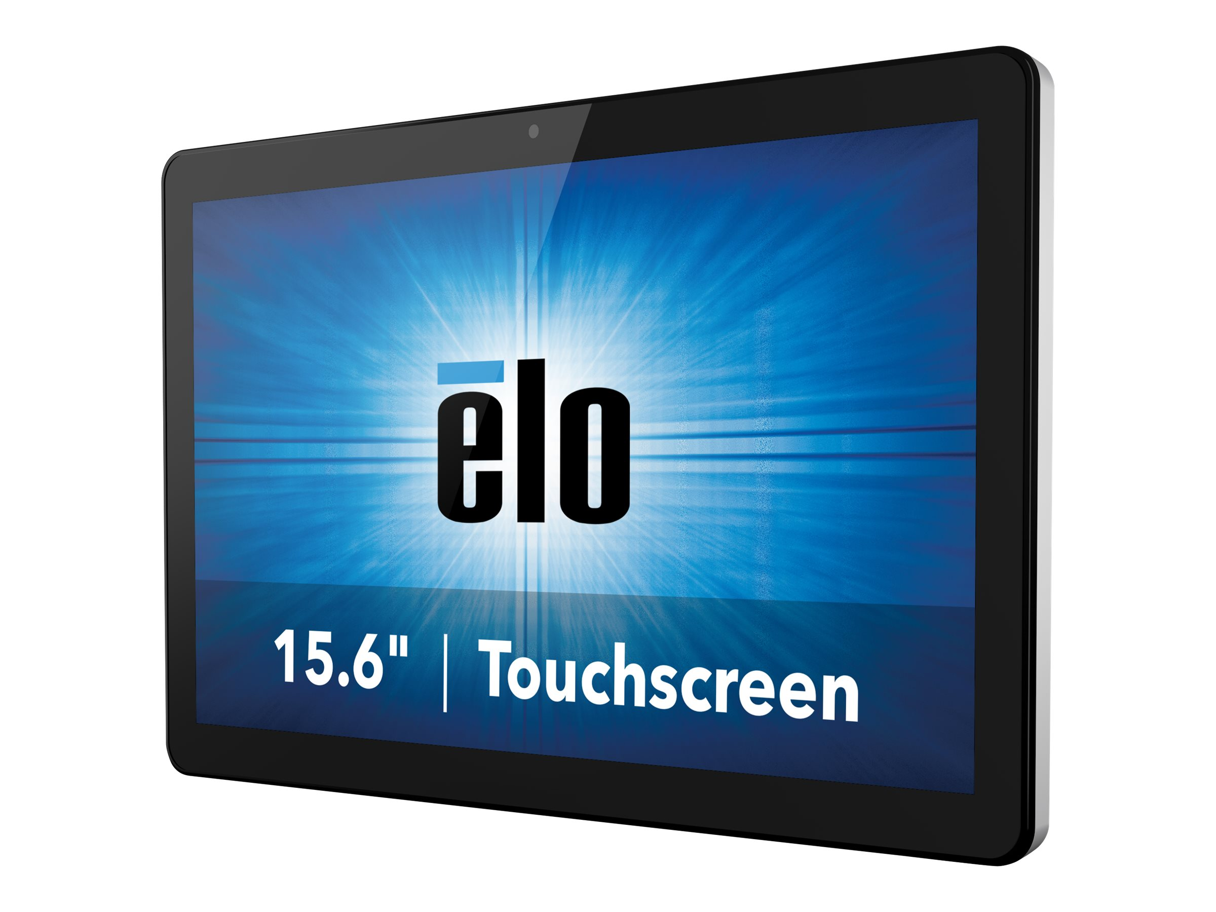 Elo I-Series 2.0 ESY15i1 - Standard Version - Android-PC - All-in-One (Komplettlösung) - 1 x Snapdragon 625 2 GHz - RAM 3 GB