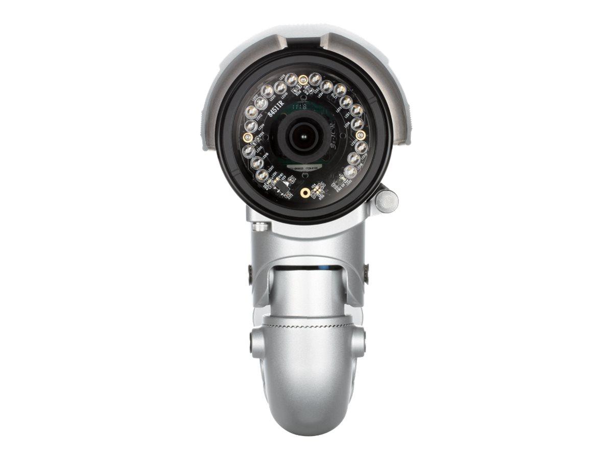 D-Link DCS 7513 Full HD WDR Day & Night Outdoor Network Camera - Netzwerk-Überwachungskamera - Aussenbereich - wetterfest - Farb