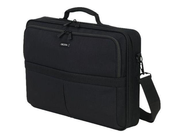 DICOTA Multi SCALE - Notebook-Tasche - 35.8 cm - 12